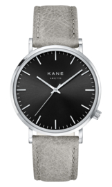 KANE Horloge BLACK CODE URBAN GREY