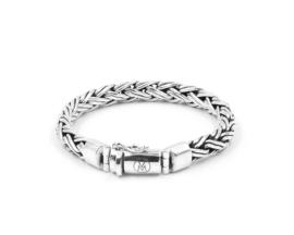 Van Mispelaar zilveren armband SEMINYAK