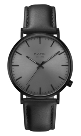 KANE Horloge BLACK OUT CLASSIC BLACK