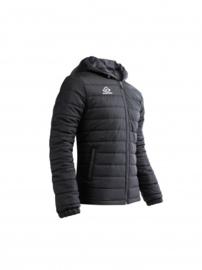 Artax bomber jacket zwart