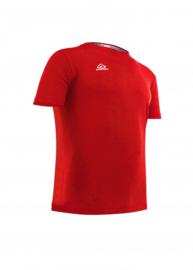 Training shirt Easy red