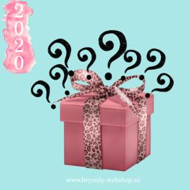 BryOnly's Inner Goddess Surprise Box | adventskalender