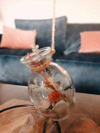 Hang-In vase
