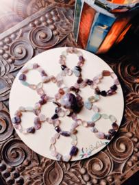 Crystal Grid | Fruit of Life | 25 cm