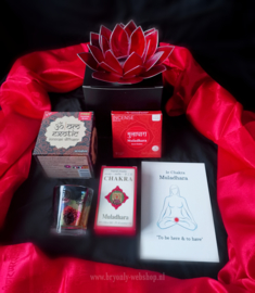 Chakra Alignment Box