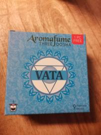Aromafume Chakra 9 Wierookblokjes | Vata