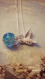 Hummingbird | Kolibrie ketting
