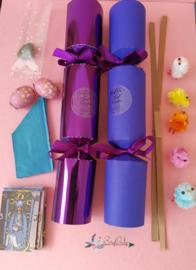 Easter Tarot cracker