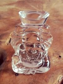 Boeddha van Glas