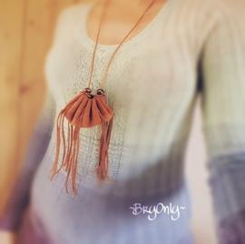 Amuletbag | krachtbuidel Large