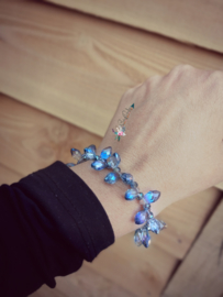 Bracelet Water drop