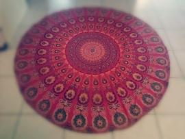 Queensize Mandala