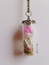 Magic Botanical Pendant