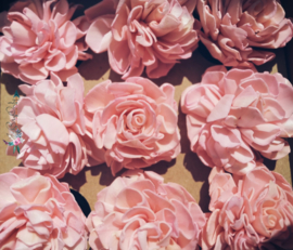 Sola Lotus Dahlia pink | Bedankje
