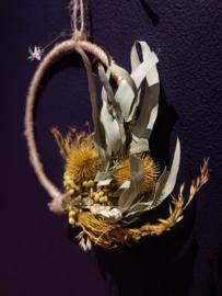 Botanic FlowerHoop lluminating
