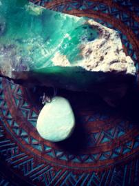 Maansteen groen