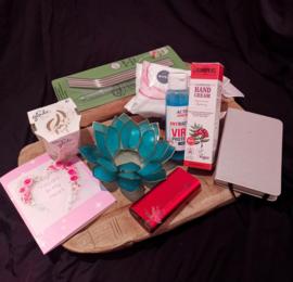 BryOnly's Palliatieve Cadeau Box