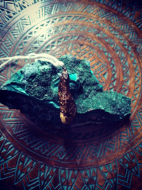 Bronzeniet