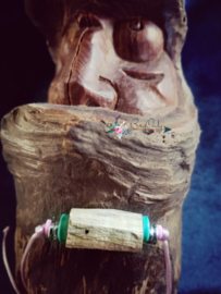 Make a Wish Palo Santo Bracelet