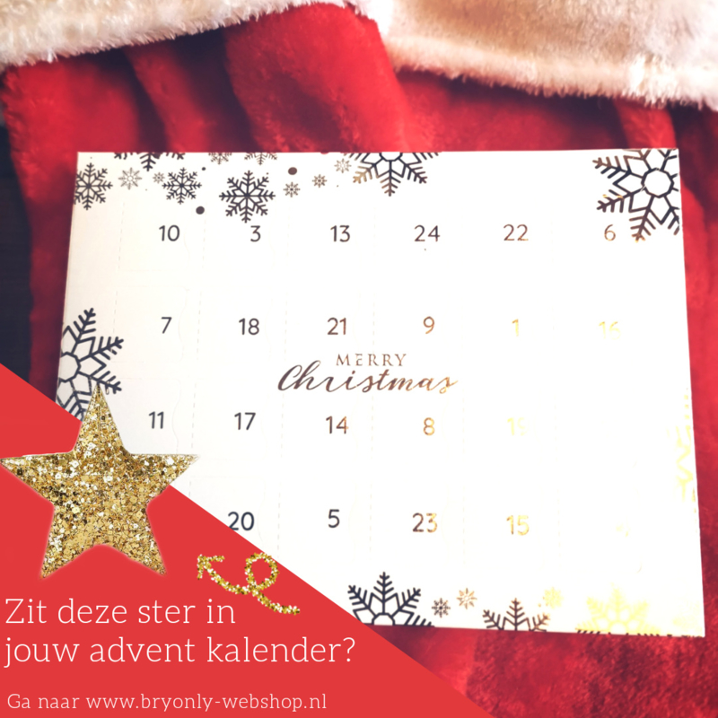 Magic Gemstone Adventskalender