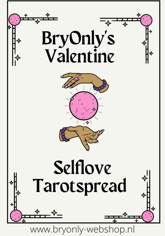 BryOnly's Selflove Spread | Valentine
