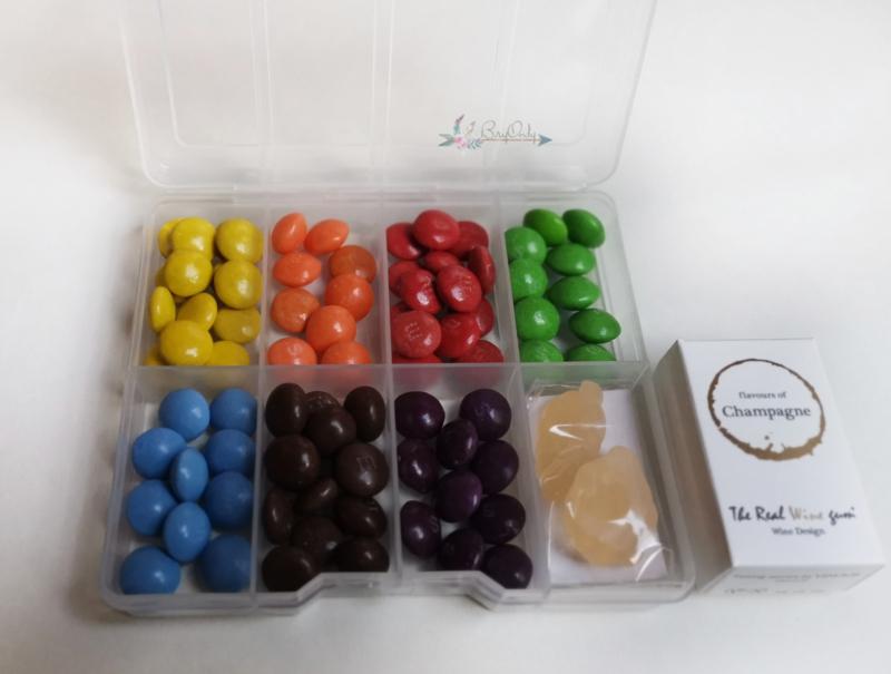 Chill Pills Box -L- Juf / Meester