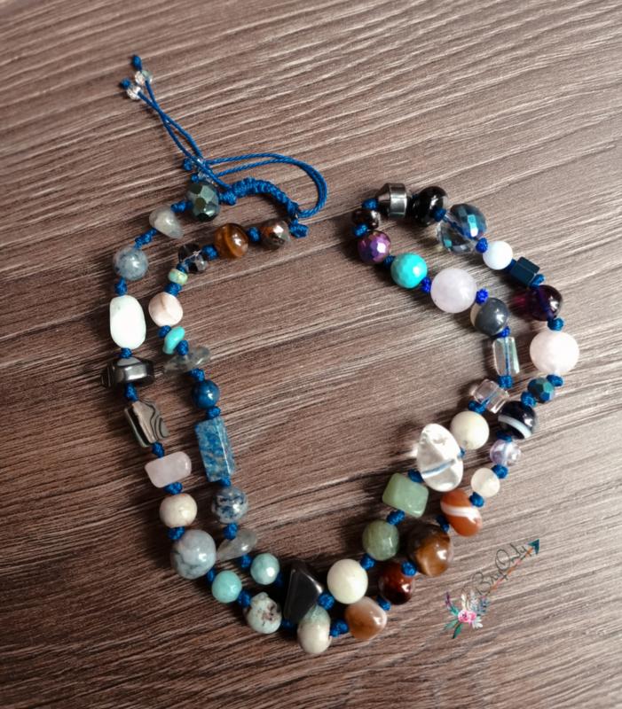Power Beads Bracelet