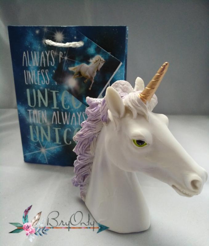 Unicorn beeld