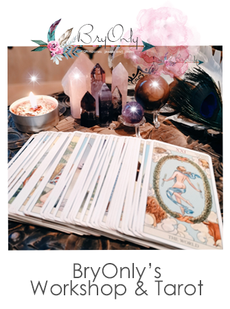 BryOnly's Workshop & Tarot