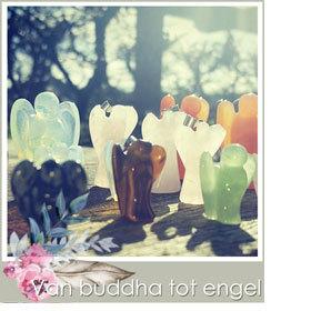 BryOnly van Buddha tot engel