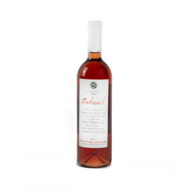 Pentozali frisse medium rose 750 ml