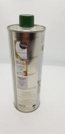 Olijfolie Super Extra Vierge 250 ml (blik). Consumentenbond getest.