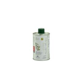 Olijfolie Super Extra Vierge 250 ml (blik)