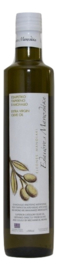 Olijfolie Super Extra Vierge 750 ml (glas) Consumentenbond getest.