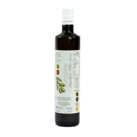 Olijfolie Super Extra Vierge 750 ml (glas)