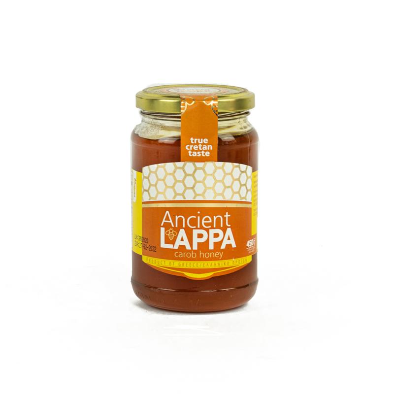 Carob honing (johannes Broodboom) ca. 450 gram