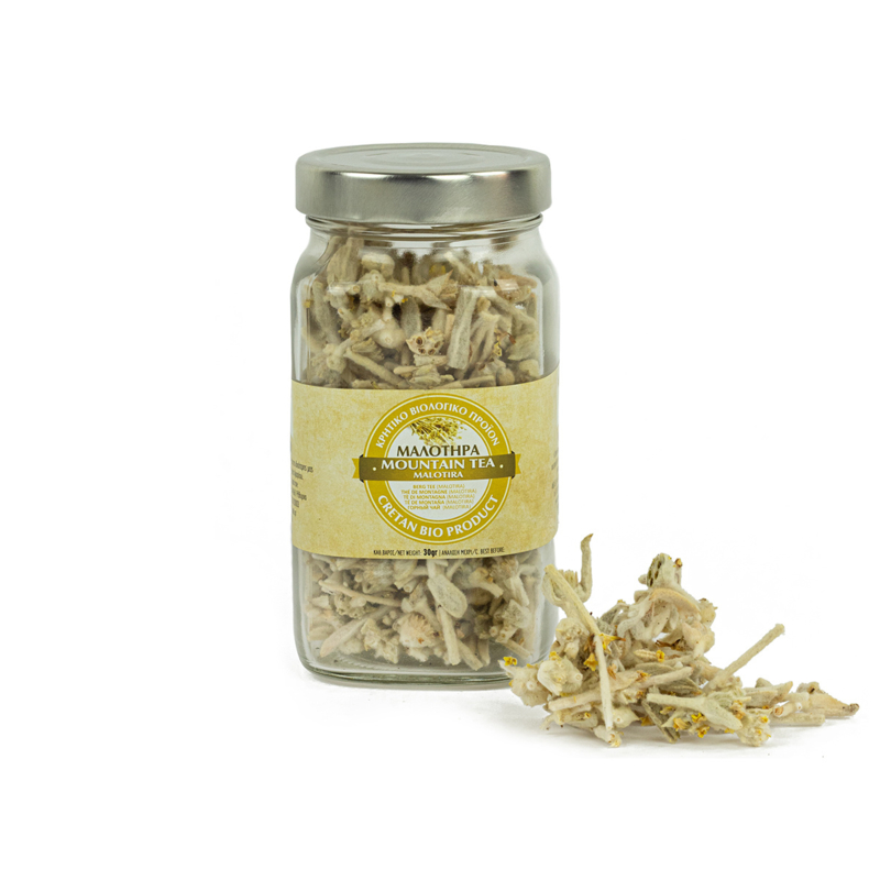 Malotira thee (bergthee) puur natuur ca 70 gr