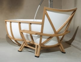 Evolution Bathtub | made to order