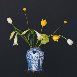 Flower Constellations Large (vase diameter 9,5-12 cm)