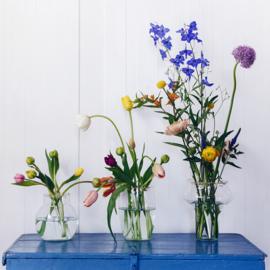 Flower Constellations XL (vase diameter 12,5-16 cm)