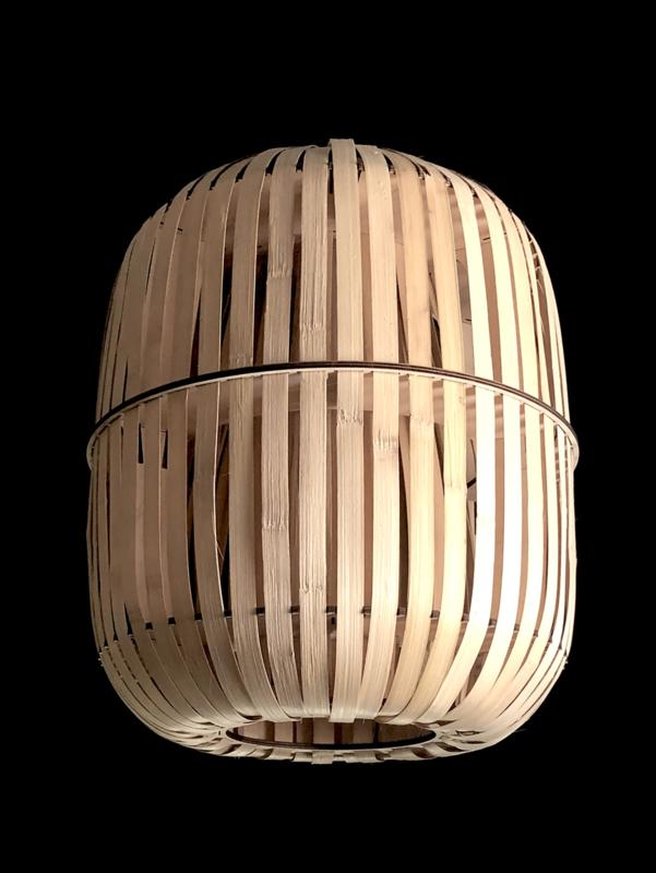 Wren bamboo Medium