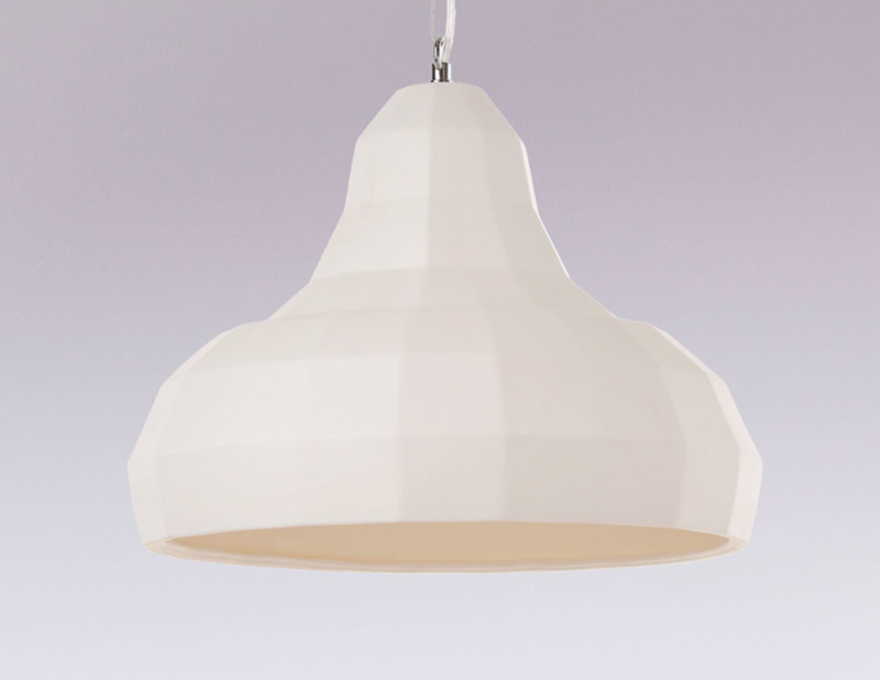 Thol Lamp Rectangular