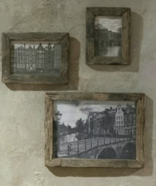 Unieke sobere fotolijst 10 x 15