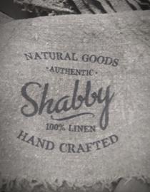 Linnen doek Shabby...