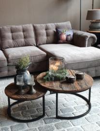 Set salontafels
