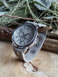 Horloge met ster