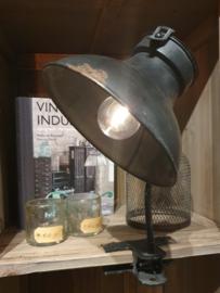 Klemlampje