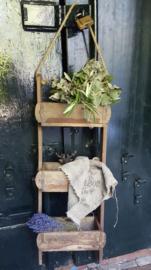 Steenmal hangend (3)