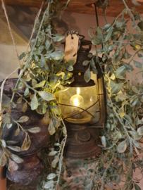 Lantaarn met oude look
