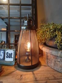 Tafellamp gaas (klein)